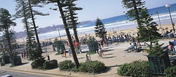 Tune into the funky sounds of Manly beach! Radio Manly is the sound of summer, part of the Australian Beach Radio Network.